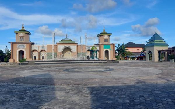 Pemkot Restui Lapangan Eks MTQ Center sebagai Pusat Kuliner dan Kerajinan