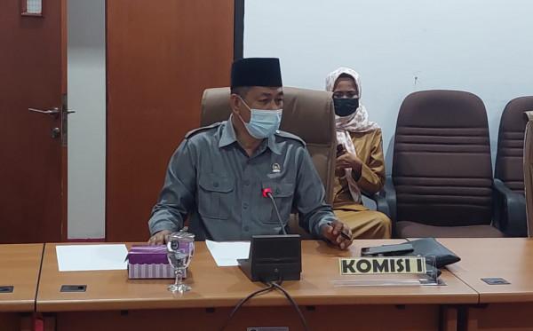 Lagi, DPRD Bontang Ingatkan Pemkot Bayarkan Insentif Nakes