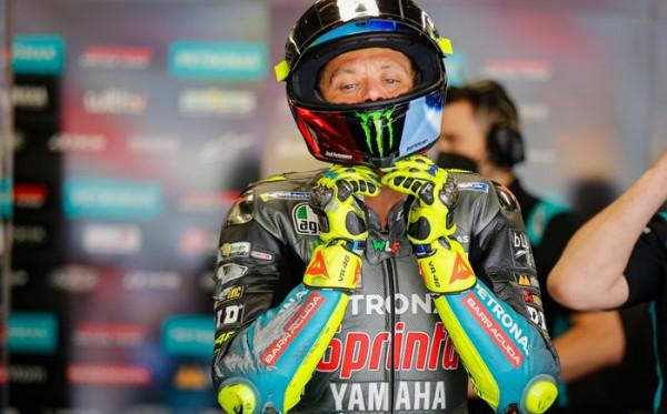 Performa Menurun, Valentino Rossi Diyakini Pensiun