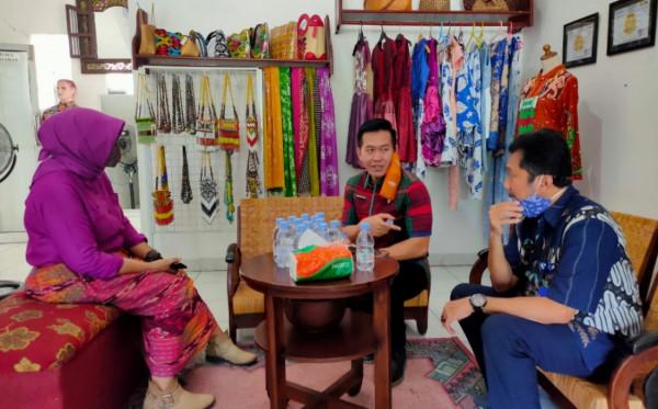 Dari 16 Ribu Pelaku UMKM di Bontang, Baru 200 Usaha yang Tersertifikasi