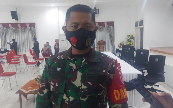 Dilanjutkan Pekan Ini, Peserta Calon Vaksinasi TNI-Polri Harus Tunggu Undangan