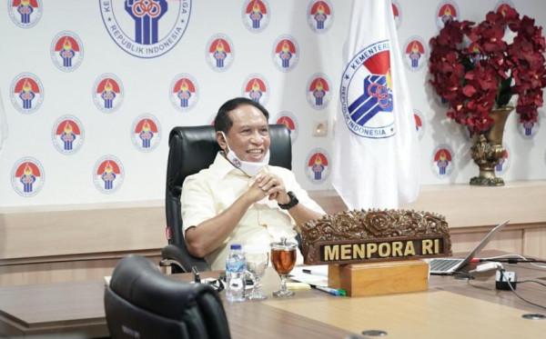 Kesiapan Infrastuktur PON dan Peparnas 2021 di Papua Tinggal Finishing