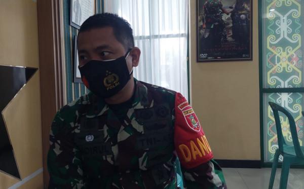 Warga 3 Kelurahan Kebagian 550 Dosis Vaksinasi TNI-Polri