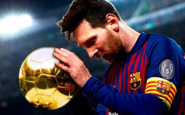 Ini Kata Presiden Barcelona Soal Kontrak Messi yang Menggantung