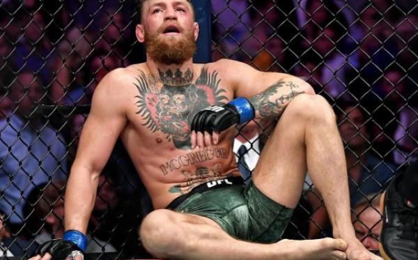Ancam Mau Tembak Mati Poirer, McGregor Bikin Legenda UFC Marah
