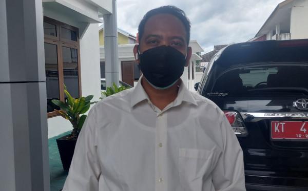 Dua Mantan Direktur BME Ditetapkan Tersangka Kasus Korupsi Perusda Bontang