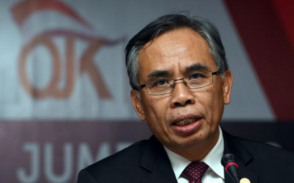 OJK Mau Panggil Jusuf Hamka Soal Diperas Bank Syariah