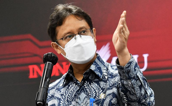 Menkes Akan Sebarkan Obat Covid-19 Impor  ke 12 Ribu Apotek di Indonesia