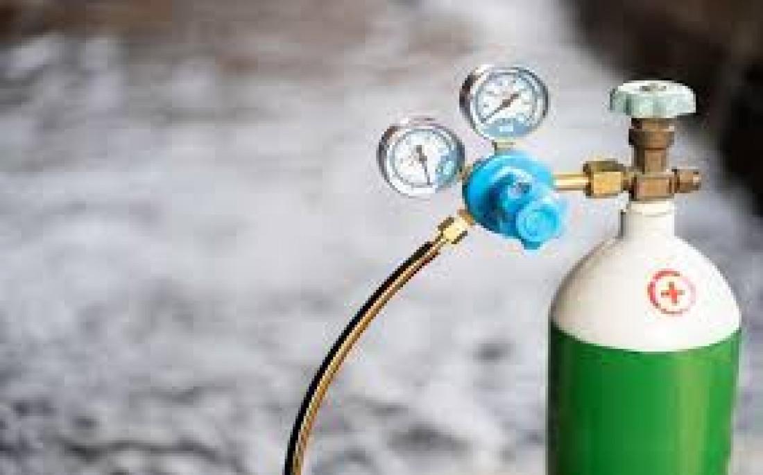 Kebutuhan Oksigen Medis di Kaltim Disebut Sangat Mendesak