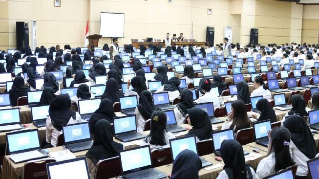 Cara Cek Hasil Seleksi Administrasi CPNS 2021