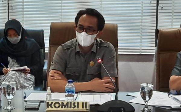 DPRD Optimis Raperda Pajak Daerah Rampung di Bulan Agustus