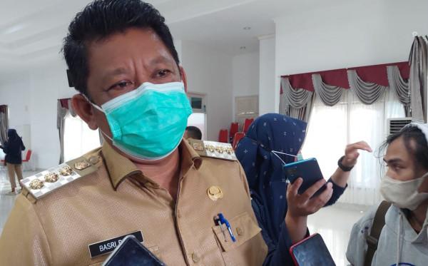 Tempat Keramaian Berikut Dapat Kelonggaran dalam PPKM Level 3 di Bontang