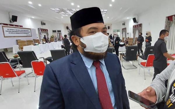 Jelang Mutasi Akhir Tahun, DPRD Bontang Minta Pejabat Baru Sesuai Bidangnya