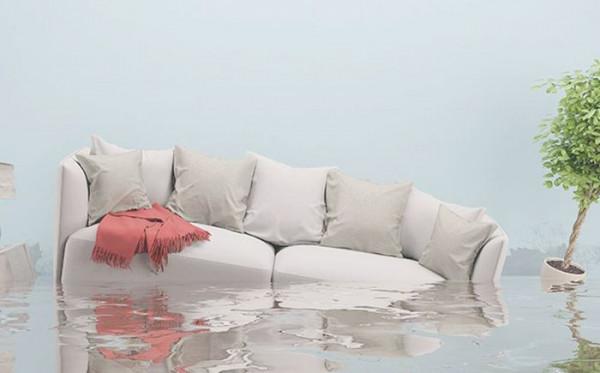 Langganan Banjir? Ini Trik Siasati Rumah Agar Siap Hadapi Genangan Air