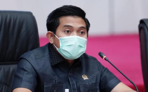 Ketua DPRD Bontang Nyatakan Siap Mediasi Polemik Unijaya