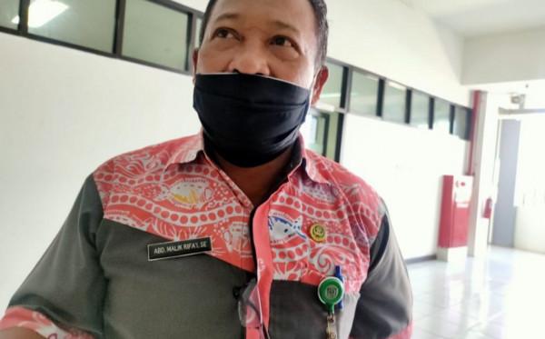 Asosiasi Pedagang Akan Dilibatkan dalam Pengundian Lapak Pasar Citra Mas Lok Tuan