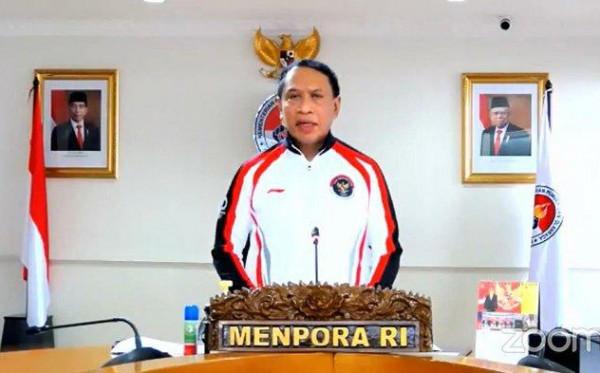 Indonesia Kena Sanksi Badan Antidoping Dunia WADA, Ini Kronologisnya