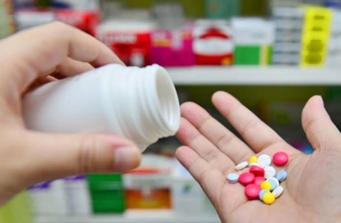 BPOM Temukan 53 Obat Tradisional dan 18 Kosmetik Mengandung Bahan Terlarang