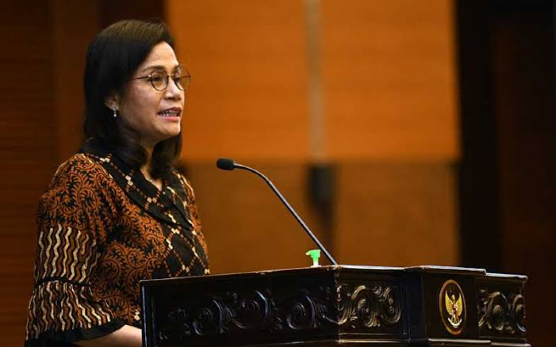Menkeu Sri Mulyani Terbitkan Aturan Pemberian Royalti Bagi PNS