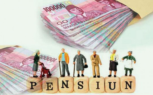 Skema Pensiun Digodok, PNS Bisa Dapat Rp 1 Miliar