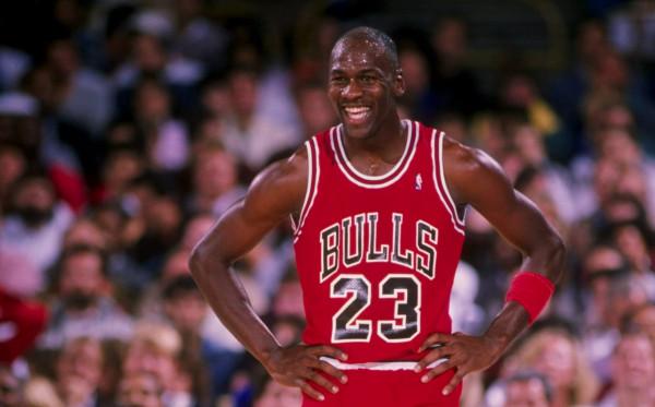 Buset! Sepatu Michael Jordan Bakal Dilelang Rp21 Miliar