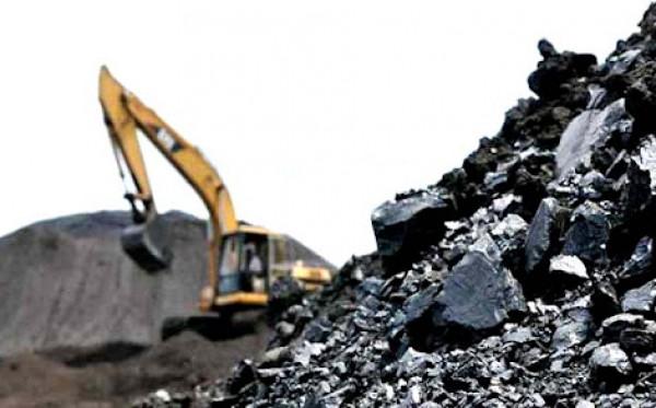Lebih Seminggu Harga Batu Bara Ambruk 20%