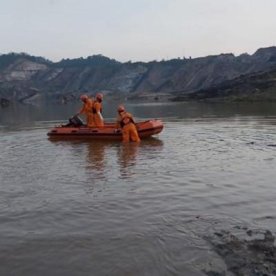 Pekerja Tambang Batu Bara di Kukar Tewas Tertimbun Tanah Longsor