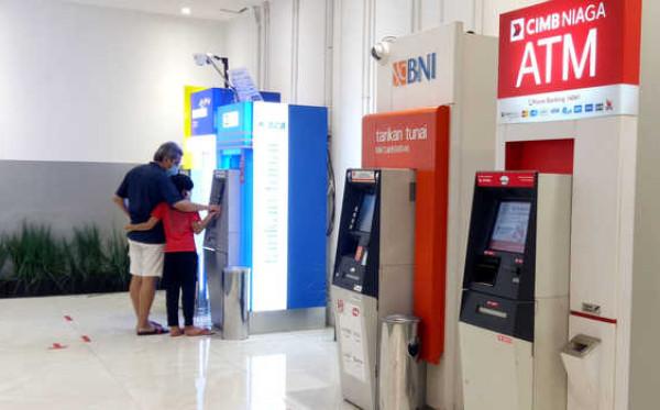 Biaya Transfer di 22 Bank Ini Jadi Lebih Murah Mulai Desember , Cuma Rp 2.500