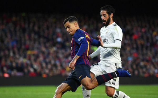 Kalah dalam Empat El Clasico Terakhir, Barcelona Dibuat Tak Berdaya oleh Real Madrid