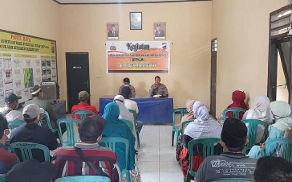 Diskop-UMKM Bontang Apresiasi Dukungan TNI-Polri dalam Penyaluran BLT UMKM